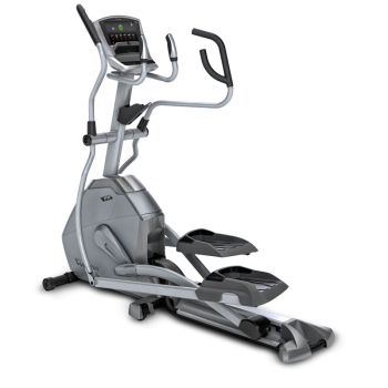 Vision Fitness XF40i Touch Elliptical Ergometer