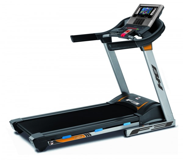 BH Fitness Laufband F3 TFT