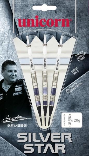 BULL'S Champions Kevin Münch Generation II Soft Dart