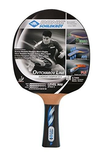 Schildkröt Tischtennisschläger Ovtcharov 900 FSC 754415