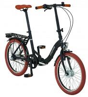 PROPHETE GENIESSER 1.0 City Bike 20 Zoll RH 30cm