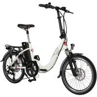 Asviva E-Bike B13 Pedelec Elektrofahrrad & Klappfahrrad