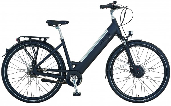 Prophete City E-Bike Modell 110 Jahre - Limited Edition 28 Zoll
