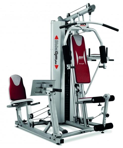 BH Fitness Kraftstation Global Gym G152X