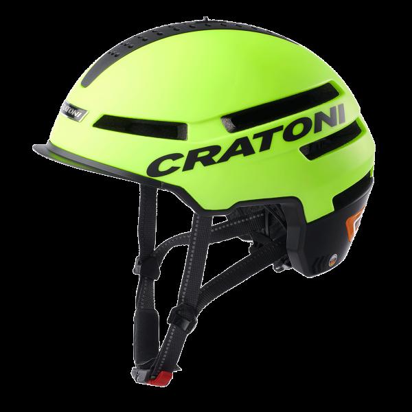Cratoni Fahrradhelm Smartride
