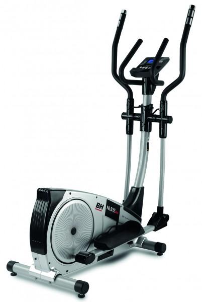 BH Fitness Crosstrainer I.NLS 12 Dual