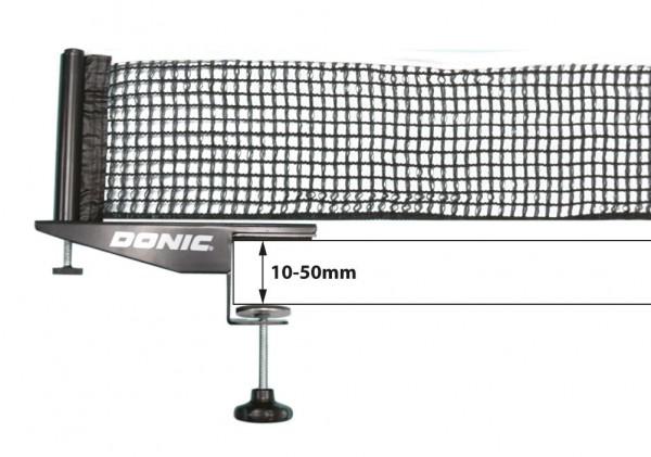Donic-Schildkröt Tischtennisnetz Donic Ralley (Wettkampfnetz)