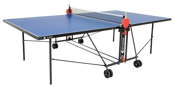 Sponeta S 1-43 e Tischtennisplatte