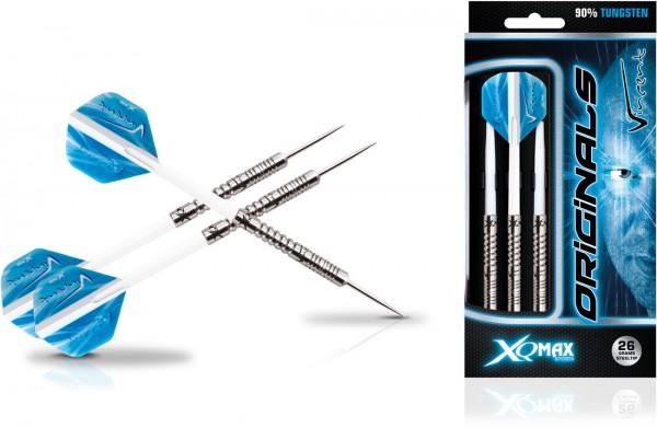 XQ MAX Vincent van der Voort original 90% Tungsten Steel Darts