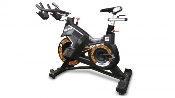 BH Fitness Indoor Bike Superduke