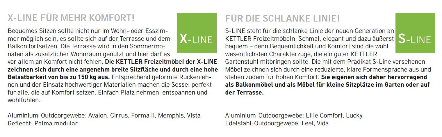 SlineXline