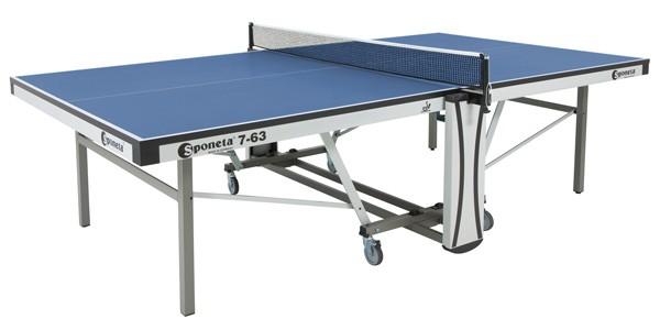 Sponeta S 7-63 Tischtennisplatte