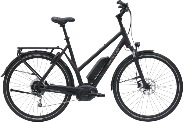 Hercules E-Imperial 180 S 9 Bosch PERFORMANCE 500 Wh