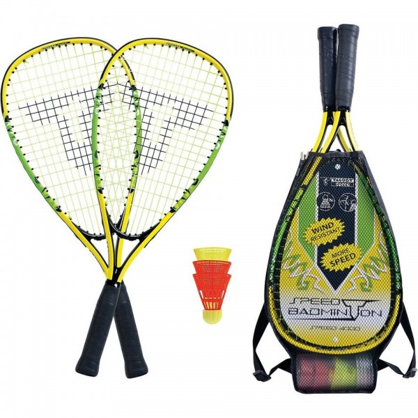 Talbot-Torro Speedbadminton Set Speed 4000