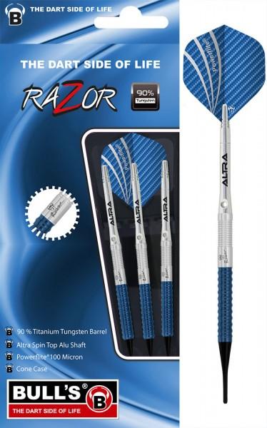 BULL'S Razor R2 Soft Dart