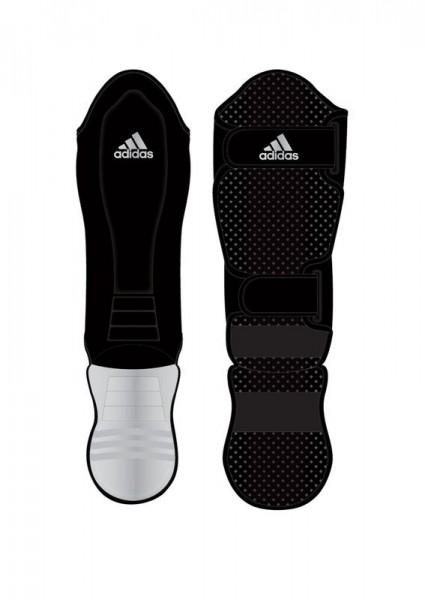 Adidas Box-Schienbeinschoner Super Pro Shin-n-Step