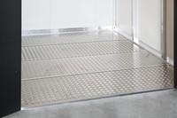 BIOHORT Bodenplatte für Nebengebäude CasaNova