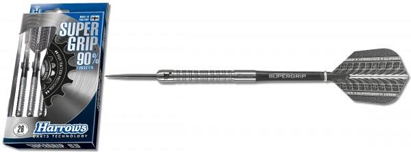 Harrows Steeldarts Super Grip 90 %