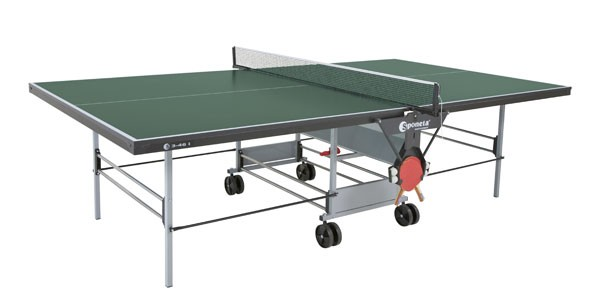 Sponeta S 3-46 i Tischtennisplatte