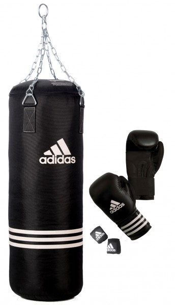 Adidas Boxing Bag Set Box Set ADIBPKIT03