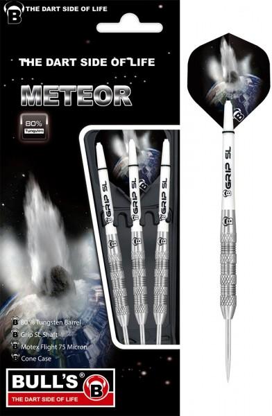 BULL'S Meteor MT2 Steel Dart