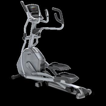 Vision Fitness XF40i Elegant Elliptical Ergometer