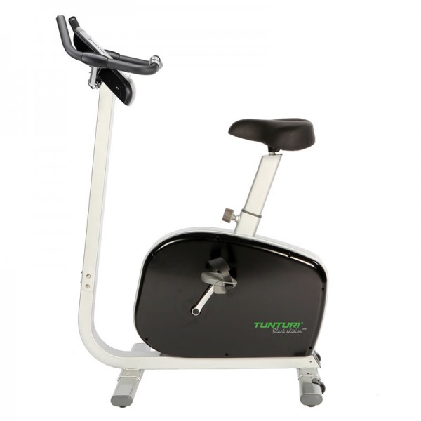 Tunturi Ergometer Bike 600 Black Edition