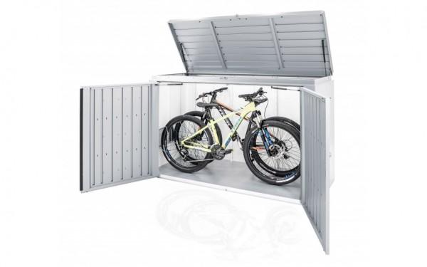 """BIOHORT Fahrradständer """"bikeHolder"""" für HighBoard"""