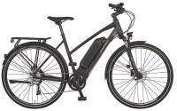"""PROPHETE E-Bike Alu-Trekking 28 """" AEG ENTDECKER e8.8 Damen 52 cm"""