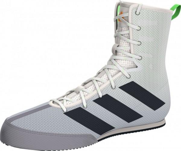 Adidas Boxschuhe Hog 3 weiß/grau