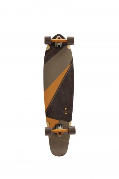 RAM Longboard Gabo Twanty Olive 22275