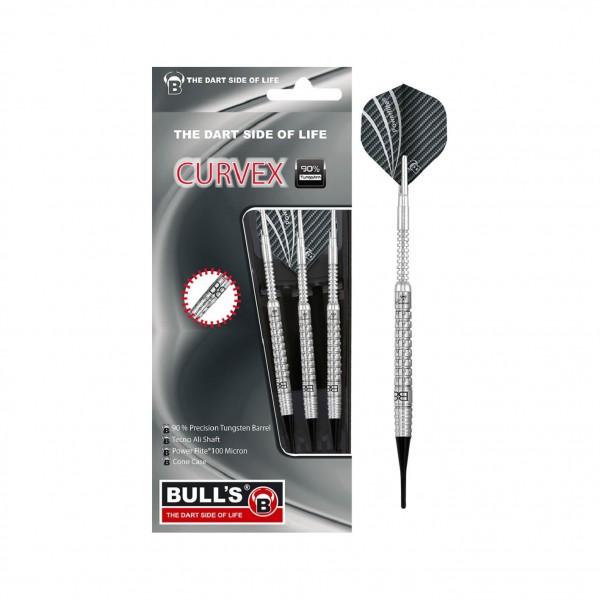 BULL'S Curvex C3 Soft Dart