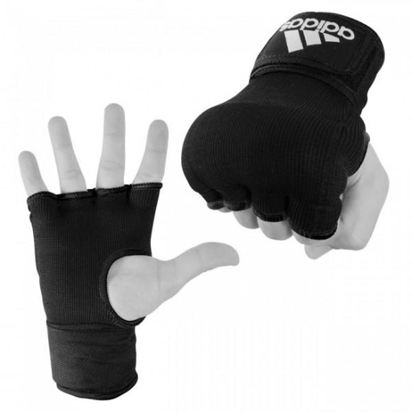 Adidas Boxinnenhandschuhe Super Inner Glove schwarz/weiß