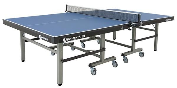 Sponeta S 7-13 Tischtennisplatte