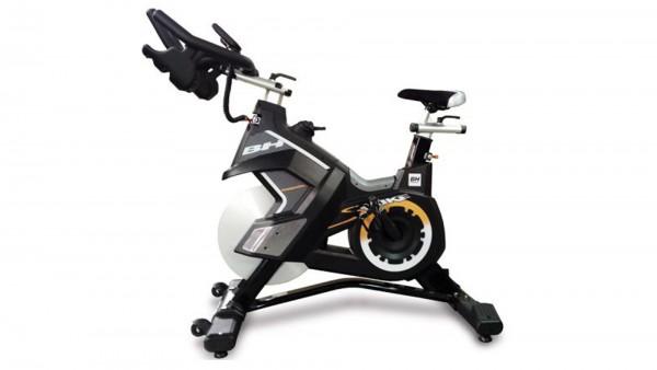 BH Fitness Indoor Bike Superduke Magnetic