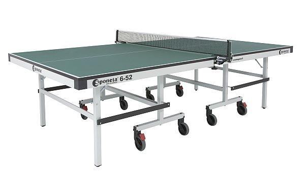 Sponeta S 6-52 i Tischtennisplatte