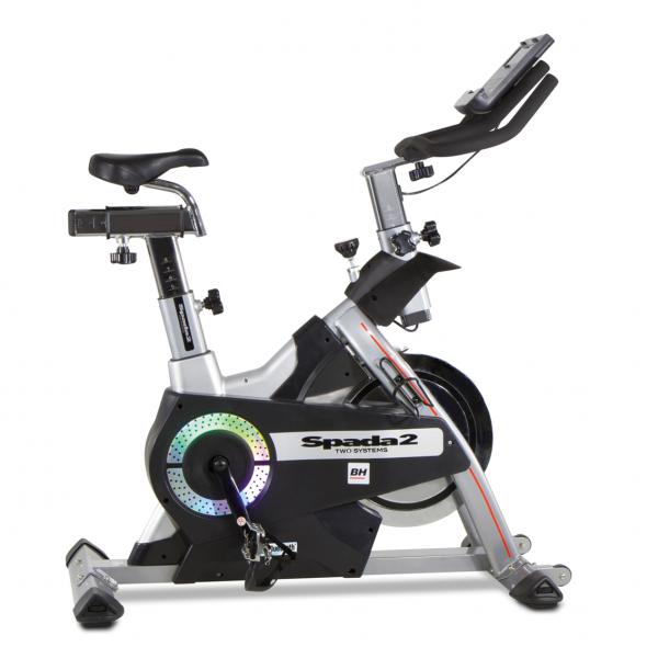 BH Fitness Indoor Bike I.Spada II