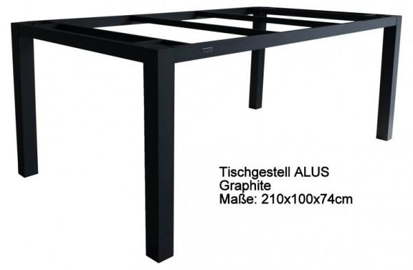 ZEBRA OPUS/ALUS Tischgestell