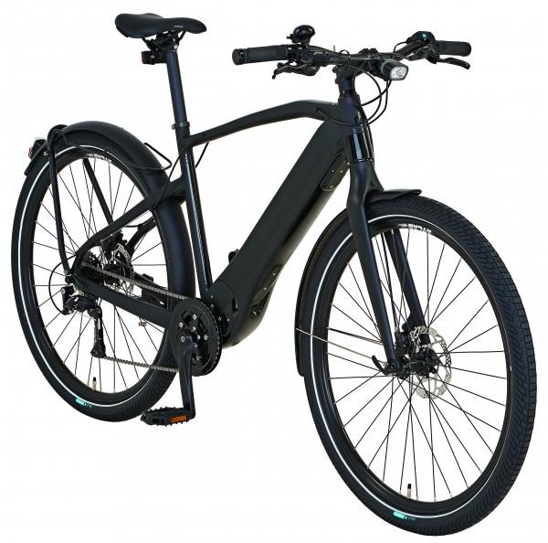 PROPHETE E-Bike City GENIESSER e3.0 28 Zoll AEG mit Freilauf RH50cm