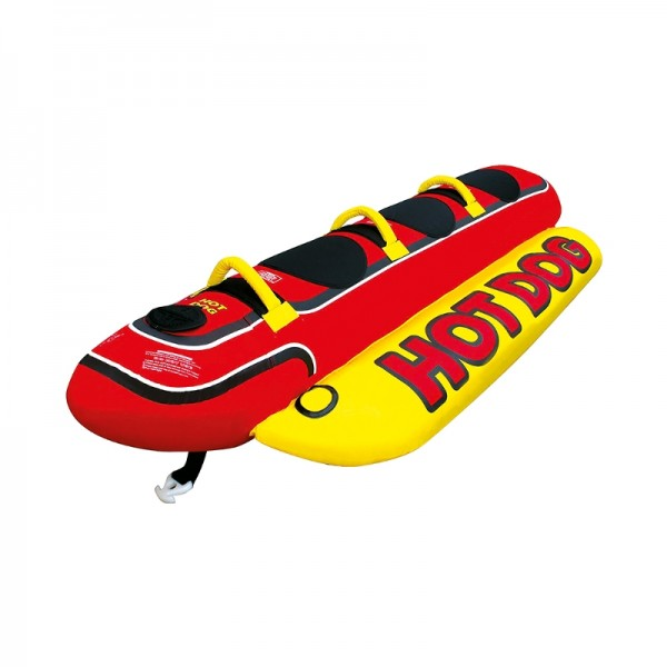 Airhead Towable Hot Dog 20674