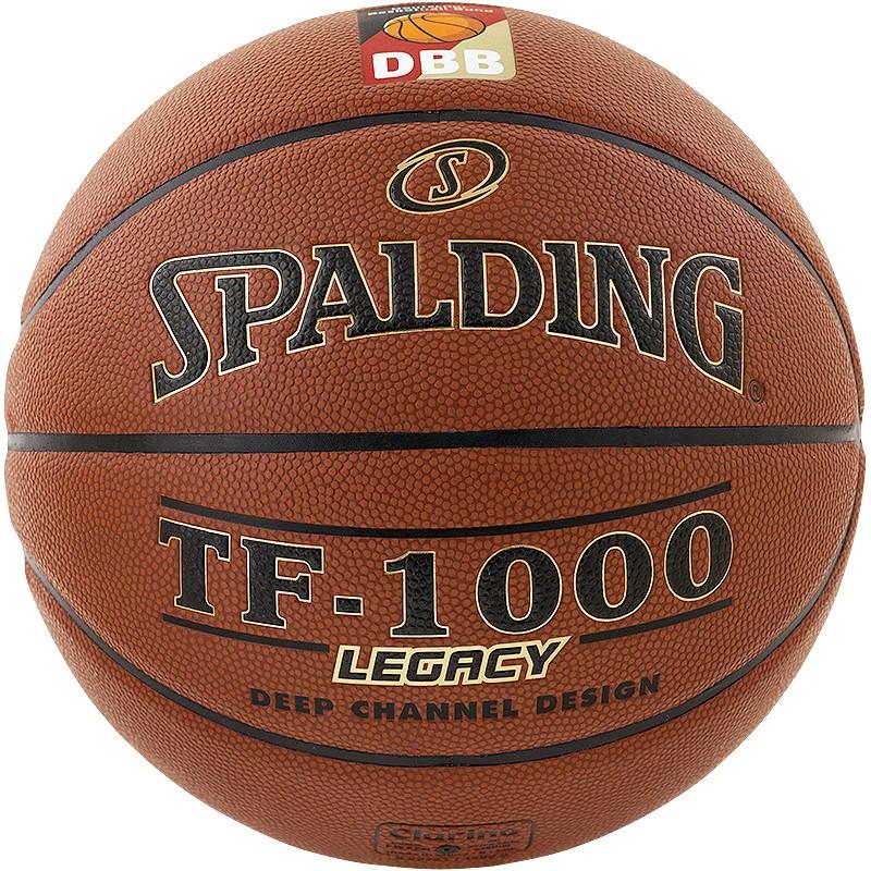 Spalding Basketball DBB TF 1000 Legacy