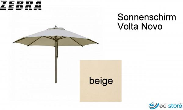 ZEBRA VOLTA NOVO Sonnenschirm