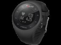 Polar M200 GPS Laufuhr M/L schwarz