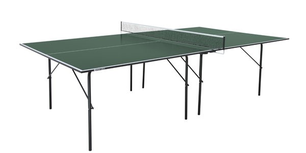 Sponeta S 1-52 i Tischtennisplatte