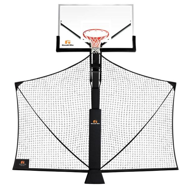 Goalrilla Fangnetz für Basketballanlagen Yard Guard