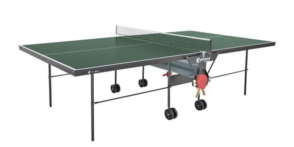 Sponeta S 1-26 i Tischtennisplatte