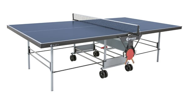 Sponeta S 3-47 i Tischtennisplatte