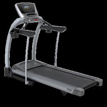 Vision Fitness TF20 Elegant Laufband