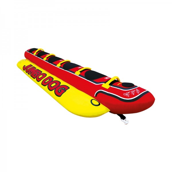 Airhead Towable Jumbo Dog