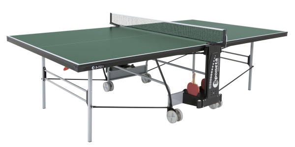 Sponeta S 3-72 i Tischtennisplatte